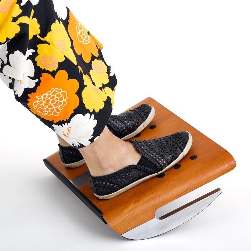 FR500 Ergonomic Foot Rocker
