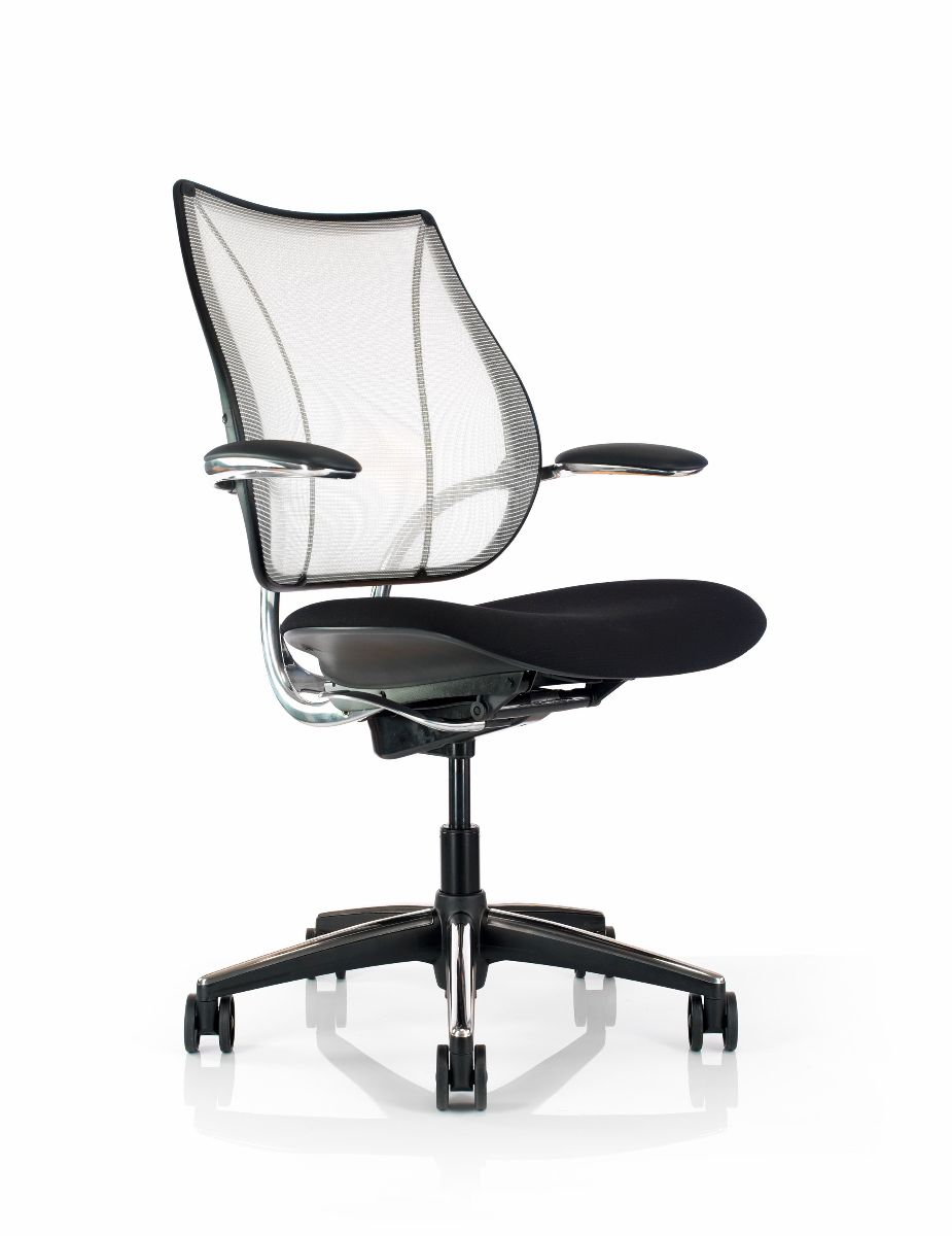 Humanscale chair assembly -  Res