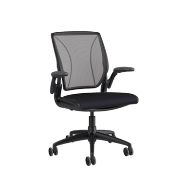 <p><span>Back:</span> Pinstripe/Black</p>  <p><span>Seat:</span> Oxygen/Inhale</p>