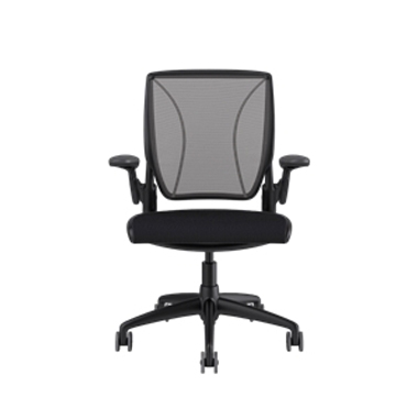 <p><span>Back:</span> Pinstripe/Black</p>  <p><span>Seat:</span> Oxygen/Inhale</p> Picture 2