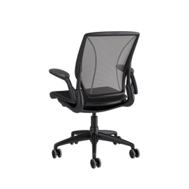 <p><span>Back:</span> Pinstripe/Black</p>  <p><span>Seat:</span> Oxygen/Inhale</p> Picture 3