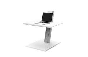 <p>Laptop</p>  <p><span>Colour:</span> White</p>